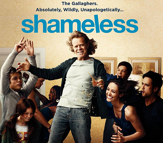 Shameless-First-Season