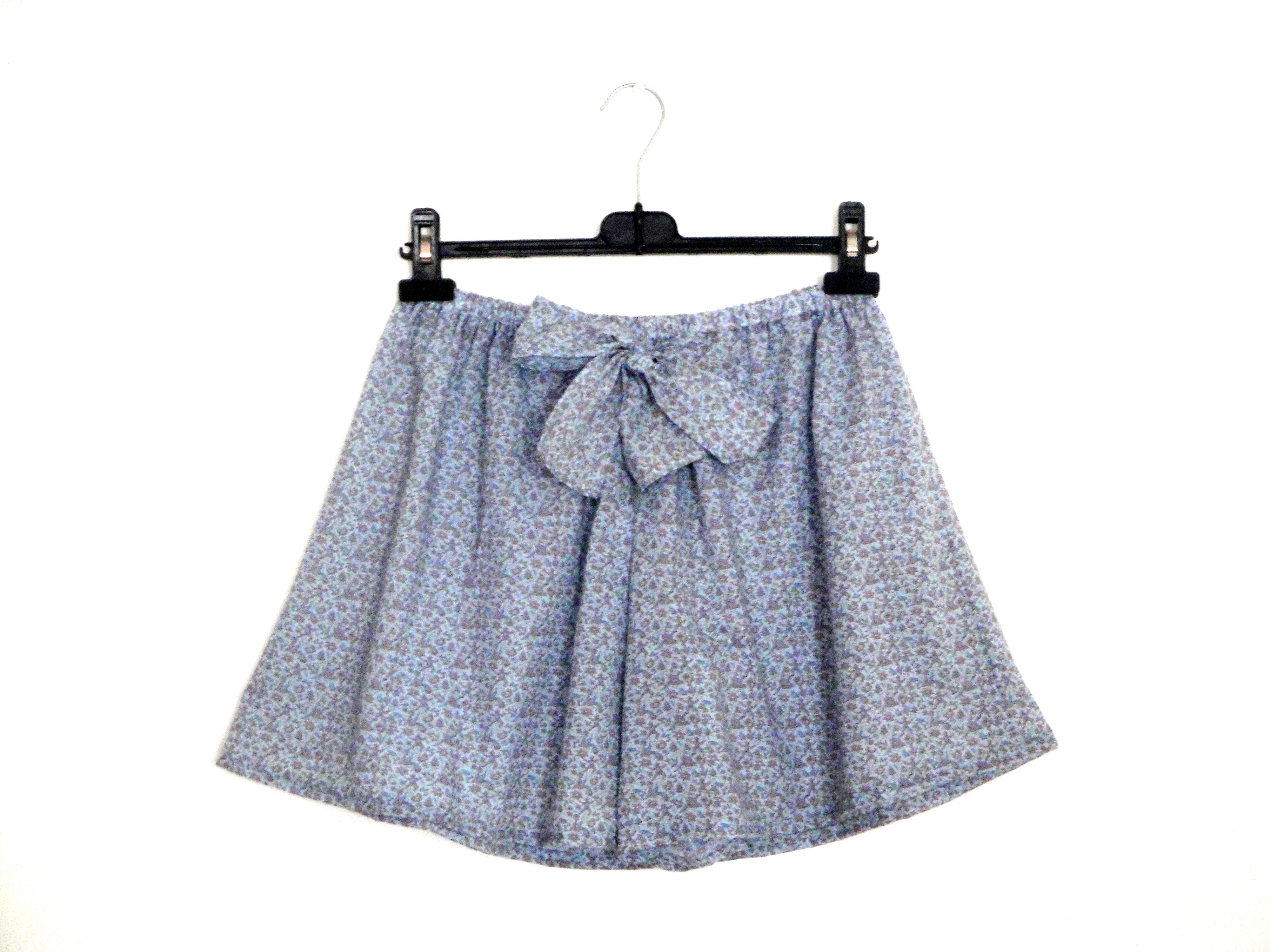 Une jupe culotte pour la maison couture de l extr me 4 20 - Couture pour la maison ...