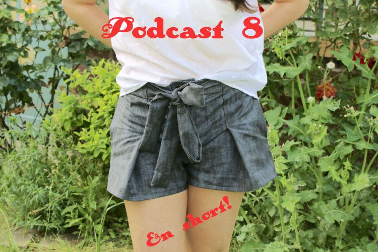 podcast 8 en short
